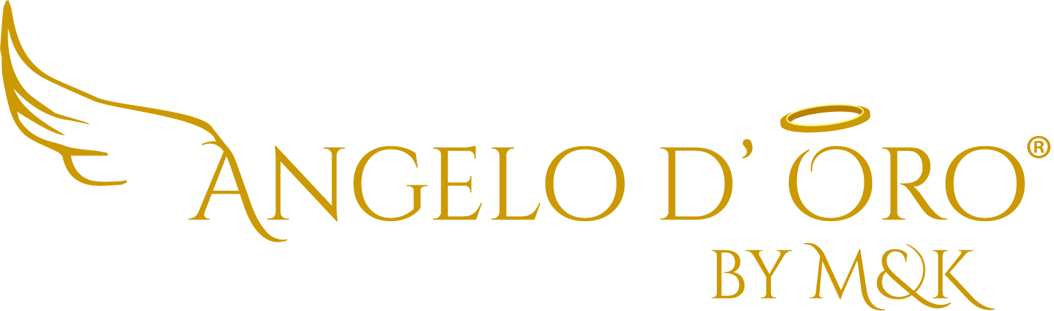 Angelo d'oro By M&K Inc